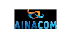 Ainacom-logo