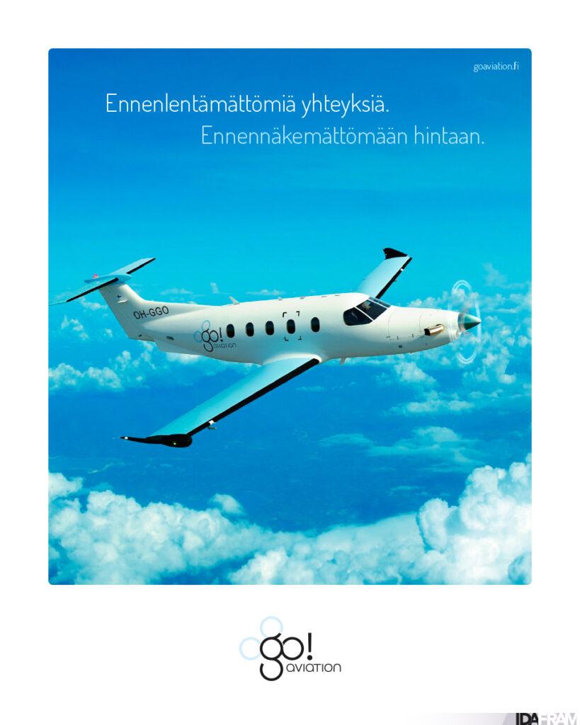 Go! Aviation