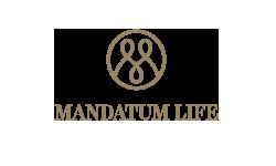 Mandatum-logo
